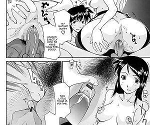 Koibito wa Tonari no Oku-san - My Lover is the Lady Next Door