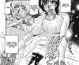 Porno First ~Yuriko Shichou no H na Kaikaku~ - Porno First ~Mayor Yurikos Sexy Reform~ Ch. 1-7 - part 6