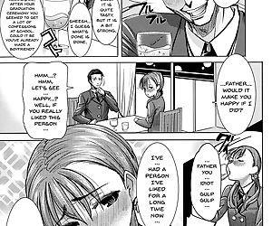 Ai no Musume... Sakurako - Loves Daughter Sakurako Ch.1-3