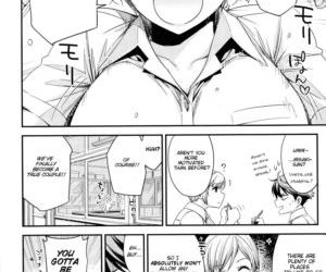 Tomodachi ja iya! - Dont wanna be friends! - part 2