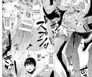 Boku to Kasumi-san no Dosukebe na Nichijou - Me & Kasumi Sans Every Day Pervert Life