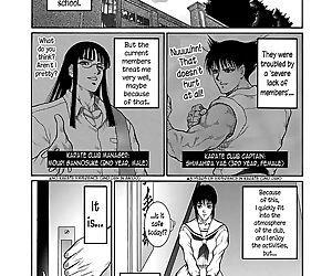 Moujuu Chuui Gen Ch. 1-5
