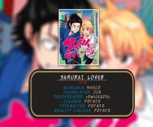 Samurai Lover 2 - part 2