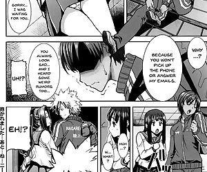 Kare ni... Dakaremashita. Ato- Ne... ~Otome ga Chuuko XXX Desu to Kokuhaku Suru Hi~ - He...Embraced Me.After That... Ch.1-3 - part 4