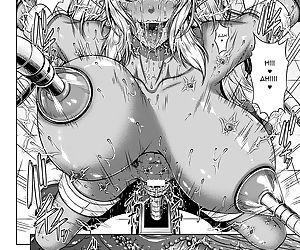 Seishoku Kaihatsu Torawareta Elf no Choukyou Jikken - Sexual Development - Torture Training of Captured Elf