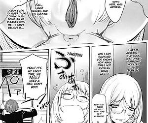 Yurushite Anata... - part 3