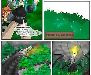 TwoKinds - part 13