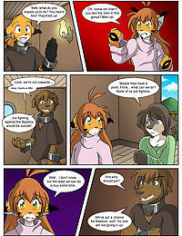 TwoKinds - part 29