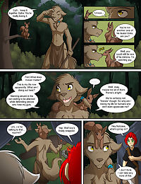 TwoKinds - part 40