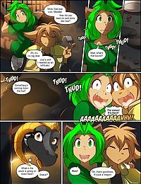 TwoKinds - part 54