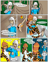 TwoKinds - part 7