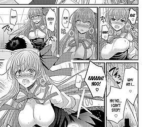 Order Change de Karada ga Irekawacchau Hanashi - part 2