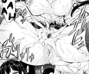 Kuroyuri no Hana - The Black Lily Flower