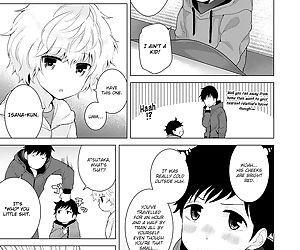 Noraneko Shoujo to no Kurashikata - Living Together With A Stray Cat Girl - part 4