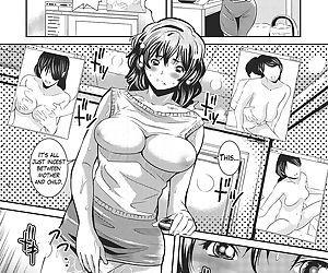 Mama Cli Kakuchou Kansatsu Nikki - Mamas Clit Extension Journal