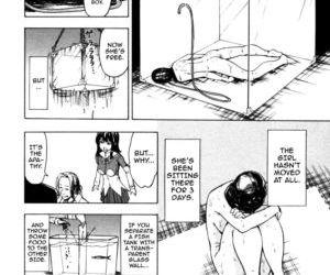 Kedamono no Ie - part 10