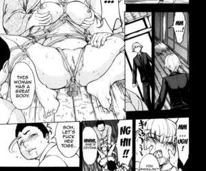 Kedamono no Ie - part 3