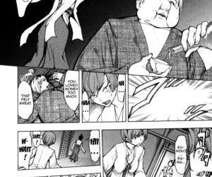 Kedamono no Ie - part 5