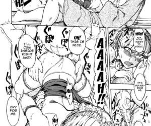 Kedamono no Ie - part 7