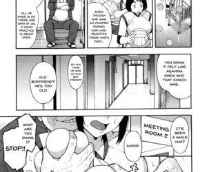 Hitozuma x Netorare - part 4