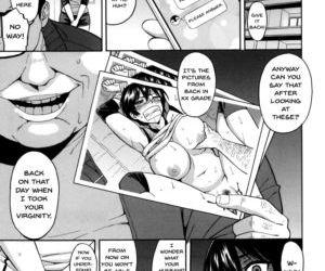 Hitozuma x Netorare - part 5