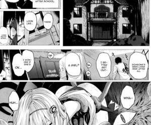 Isekai no Mahoutsukai Ch. 1-4