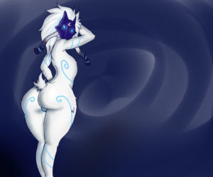 Kindred AssOverload Gallery -League of Legends- Various Artists - part 6