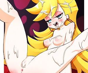 Panty & Stocking With Garterbelt Collection - part 14