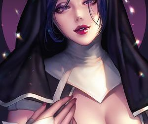 Nun Collection - part 6
