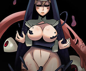 Nun Collection - part 22