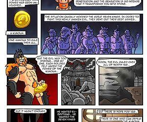 All Comics - part 3