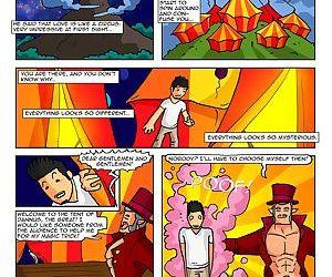 All Comics