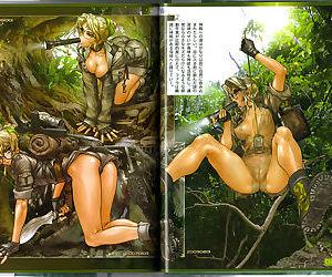 Collection - decensored single pics - part 4