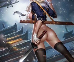 Artist Galleries ::: Liang Xing - part 5
