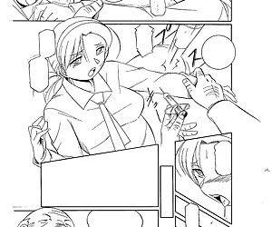 ARTIST - Chuuka Naruto - part 7