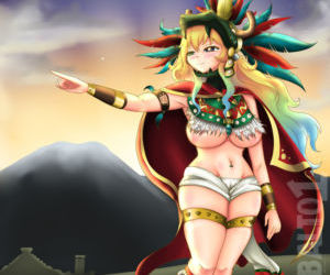 Kobayashi-san-chi no Maid Dragon Collection - part 30