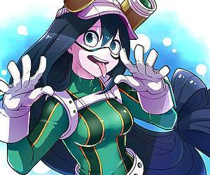Boku no Hero Academia Collection Part 2 - part 23