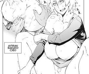 Boku no Hero Academia Collection Part 2 - part 24