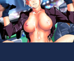 King of Fighters Collection - part 9