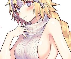 Virgin Killer Sweater Collection - part 6
