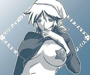 Artist - Sankaku Apron - part 2