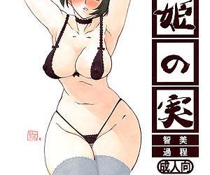 Artist - Sankaku Apron - part 3