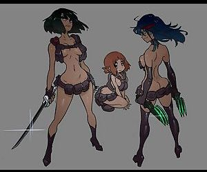 Kill la Kill Collection - part 14