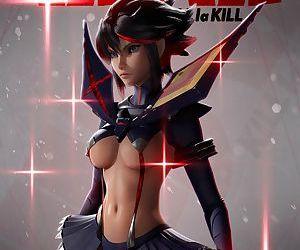 Kill la Kill Collection - part 25