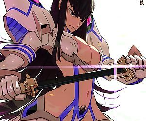 Kill la Kill Collection - part 27