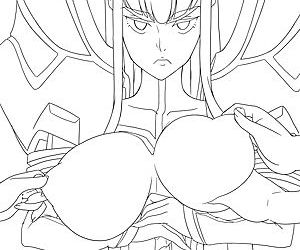 Kill la Kill Collection - part 4