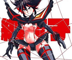 Kill la Kill Collection - part 5