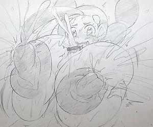 Artist - Nuruudon/Zero - part 24