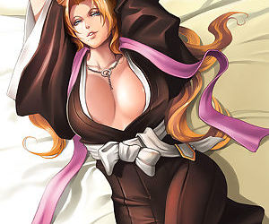 Bleach Collection - part 23