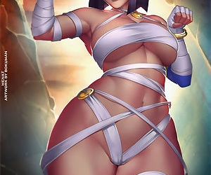 Street Fighter Collection - part 19